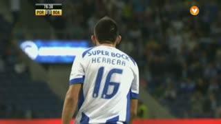 FC Porto, Jogada, Herrera aos 77'
