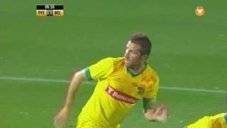 FC P.Ferreira, Jogada, Manuel José aos 7'