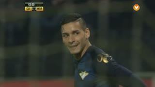 Moreirense FC, Jogada, Ramón Cardozo aos 46'