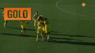 GOLO! FC P.Ferreira, Diogo Jota aos 45', FC P.Ferreira 1-0 A. Académica