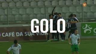 GOLO! CD Nacional, Lucas João aos 92', Moreirense FC 2-3 CD Nacional