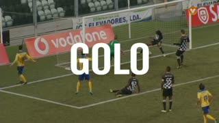 GOLO! FC Arouca, Roberto aos 55', Boavista FC 1-1 FC Arouca