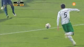 Moreirense FC, Jogada, André Marques aos 29'