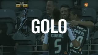 GOLO! CD Nacional, Marco Matias aos 55', CD Nacional 2-1 Belenenses