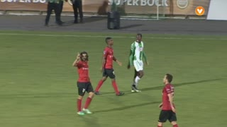 Vitória FC, Jogada, Advíncula aos 38'