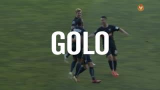 GOLO! Estoril Praia, Sebá aos 7', Estoril Praia 1-0 Gil Vicente FC
