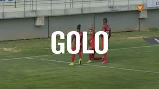 GOLO! FC Penafiel, Guedes aos 34', Estoril Praia 1-2 FC Penafiel