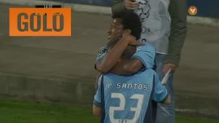 GOLO! SC Braga, Zé Luís aos 15', Gil Vicente FC 0-2 SC Braga