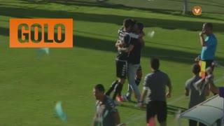GOLO! CD Nacional, Tiago Rodrigues aos 53', CD Nacional 3-0 FC P.Ferreira