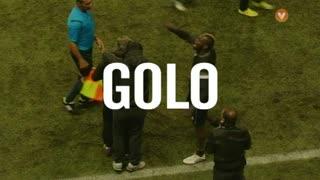 GOLO! Boavista FC, Carlos Santos aos 96', Boavista FC 1-0 FC Penafiel