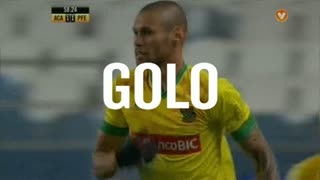 GOLO! FC P.Ferreira, Rafael aos 59', A. Académica 1-1 FC P.Ferreira