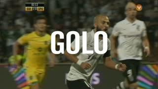 GOLO! Vitória SC, André André aos 80', Vitória SC 3-0 (g.p.) Sporting CP