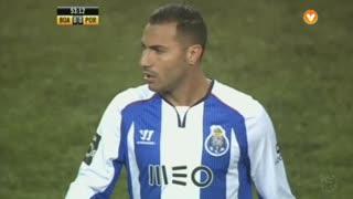 FC Porto, Jogada, Quaresma aos 53'