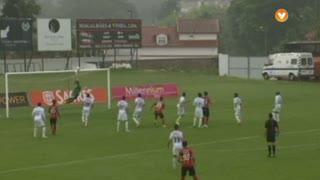 FC Penafiel, Jogada, Rabiola aos 38'