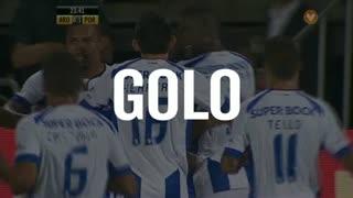 GOLO! FC Porto, Quintero aos 24', FC Arouca 0-1 FC Porto