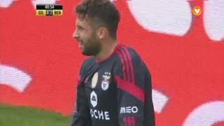 SL Benfica, Jogada, Sulejmani aos 40'
