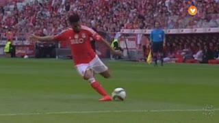 SL Benfica, Jogada, Eliseu aos 47'