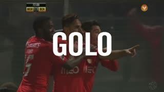 GOLO! SL Benfica, Jonas aos 73', Moreirense FC 1-3 SL Benfica