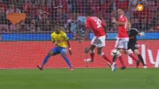 SL Benfica, Jogada, Talisca aos 81'