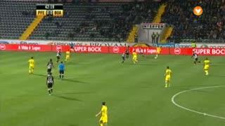 FC P.Ferreira, Jogada, Hélder Lopes aos 42'