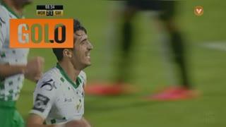 GOLO! Moreirense FC, João Pedro aos 69', Moreirense FC 2-1 Vitória SC