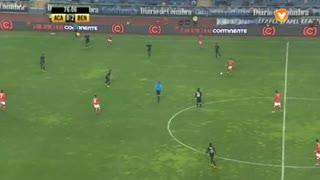 SL Benfica, Jogada, Derley aos 77'