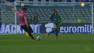 FC Porto, Jogada, Rúben Neves aos 25'
