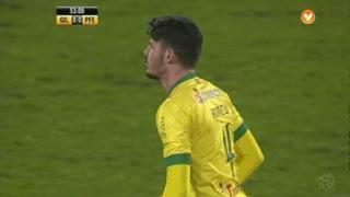 FC P.Ferreira, Jogada, Romeu aos 52'