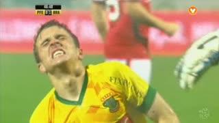 FC P.Ferreira, Jogada, Diogo Jota aos 47'