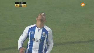 FC Porto, Jogada, Danilo aos 57'