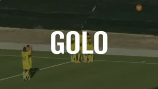 GOLO! FC P.Ferreira, Bruno Moreira aos 54', FC P.Ferreira 2-1 Marítimo M.