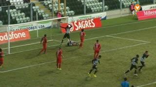 Boavista FC, Jogada, M. Uchebo aos 51'