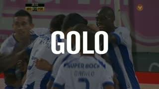 GOLO! FC Porto, Casemiro aos 39', FC Arouca 0-3 FC Porto