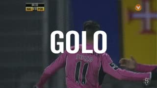 GOLO! FC Porto, Tello aos 45', CD Nacional 0-1 FC Porto