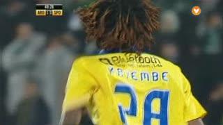 FC Arouca, Jogada, Pintassilgo aos 49'