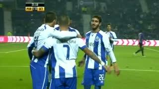 GOLO! FC Porto, Quaresma aos 22', FC Porto 1-0 Vitória FC