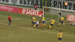 Boavista FC, Jogada, Leozinho aos 72'