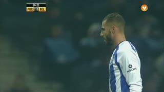 FC Porto, Jogada, Quaresma aos 66'