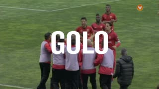 GOLO! FC Penafiel, Guedes aos 15', Estoril Praia 0-1 FC Penafiel