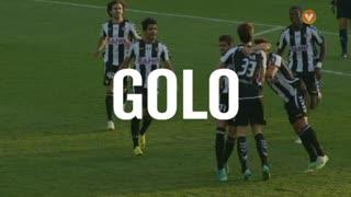 GOLO! CD Nacional, Marco Matias aos 47', Moreirense FC 1-1 CD Nacional
