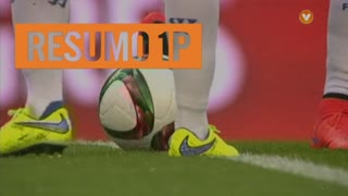 I Liga (34ªJ): Resumo FC Porto 2-0 FC Penafiel
