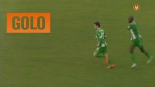 GOLO! Rio Ave FC, Diego Lopes aos 5', Belenenses 0-1 Rio Ave FC