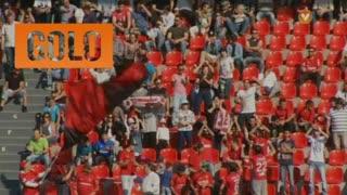 GOLO! FC Penafiel, A. Ondele (p.b.) aos 52', FC Penafiel 1-1 Boavista FC