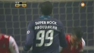 FC Porto, Jogada, Aboubakar aos 90'