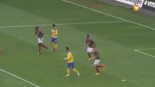 FC Arouca, Jogada, Iuri Medeiros aos 46'