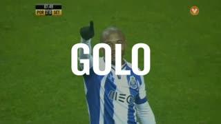 GOLO! FC Porto, Brahimi aos 87', FC Porto 3-0 Vitória FC