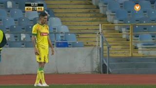 FC P.Ferreira, Jogada, Urreta aos 52'