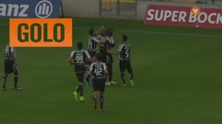 GOLO! CD Nacional, Ali Ghazal aos 67', CD Nacional 2-1 Gil Vicente FC