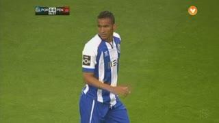 FC Porto, Jogada, Danilo aos 2'
