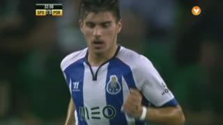 FC Porto, Jogada, Rúben Neves aos 33'